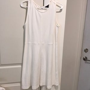 Theory cotton dress
